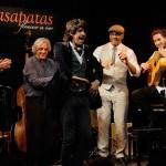 Spettacolo di Flamenco a Madrid Casa Patas