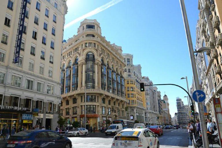 Madrid dove fare shopping