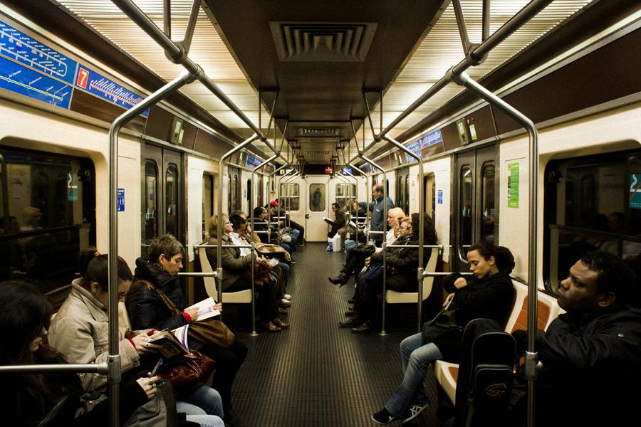 Il servizio di metropolitana di Madrid è stato aperto nel 1919. Oggi la rete metropolitana di Madrid è uno dei più grandi al mondo. / rustedbox (Flickr / C.C.)
