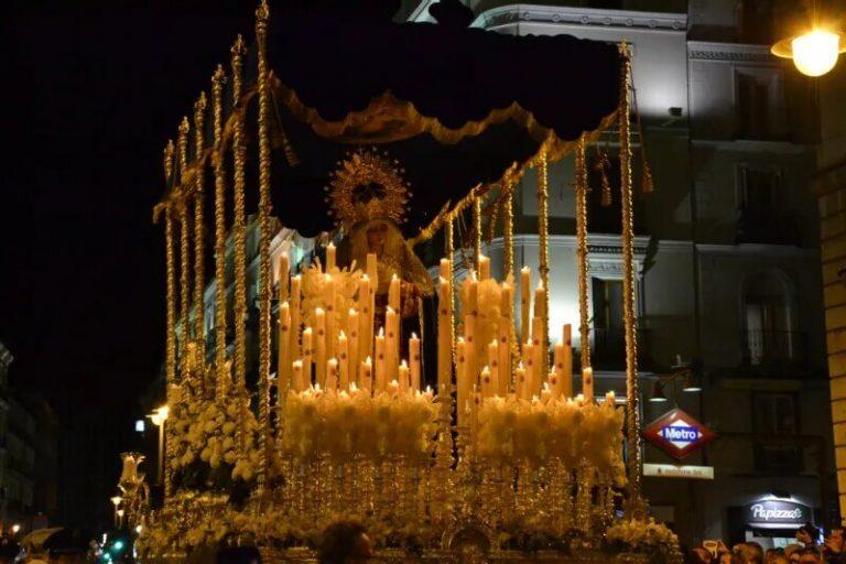 Settimana Santa Madrid