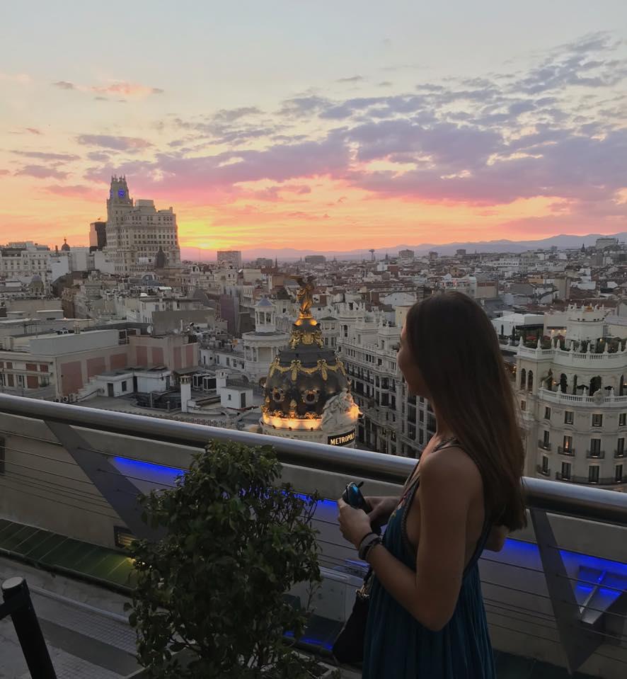 Cosa fare d'estate a Madrid