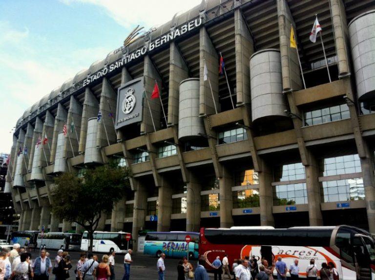 Cosa fare a Madrid? Estate 2019