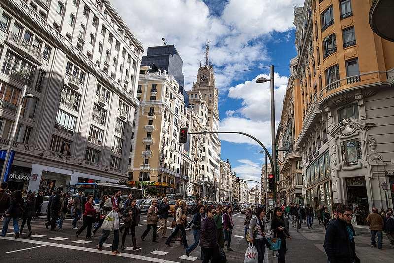 Consigli per visitare Madrid in Estate