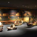 Visitare Museo Navale di Madrid
