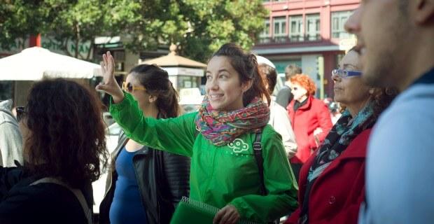 Visita Guidata Privata a Madrid