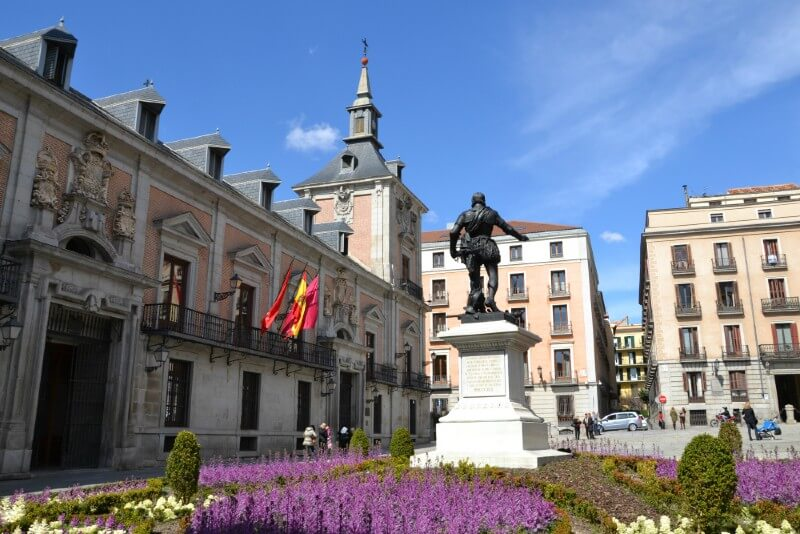 Visita Guidata Privata di Madrid