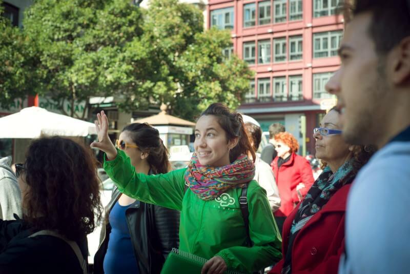 Visite Guidate di gruppo a Madrid