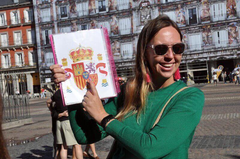 Visite Guidate gi gruppo a Madrid